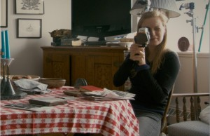 Filmmaker Sarah Polley in  the beautifully engrossing Stories We Tell