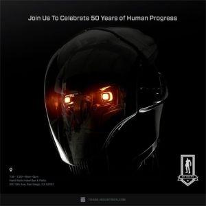 Terminator-esque Sentinels