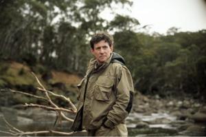 Filming Jindabyne in Australia